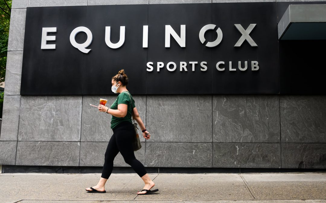 Equinox Group is in talks to go public via Chamath Palihapitiya-backed SPAC, sources say