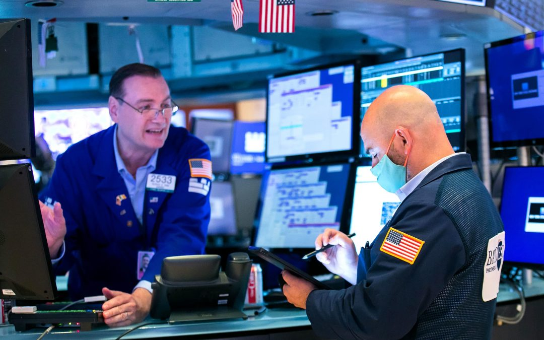 Stock futures rebound after the Dow suffers worst day since October