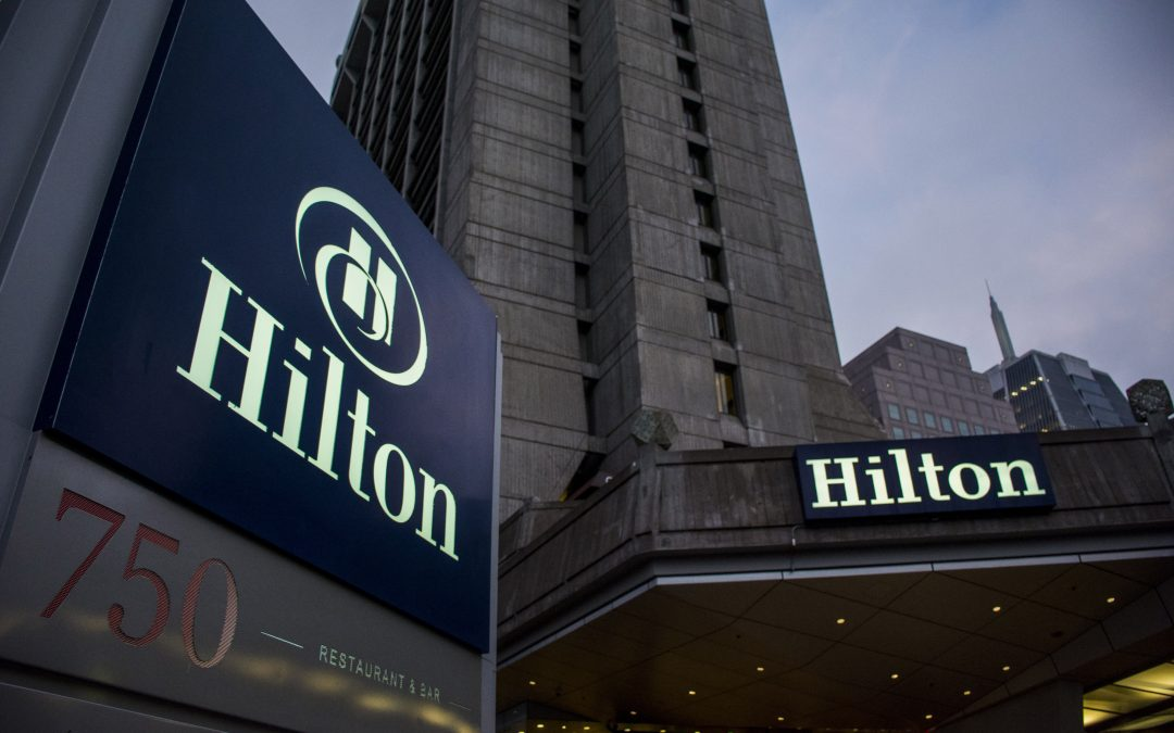 Hilton, Yum Brands, Tesla and more