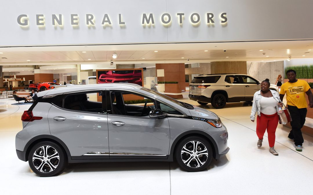 Levi, General Motors, American Airlines and more