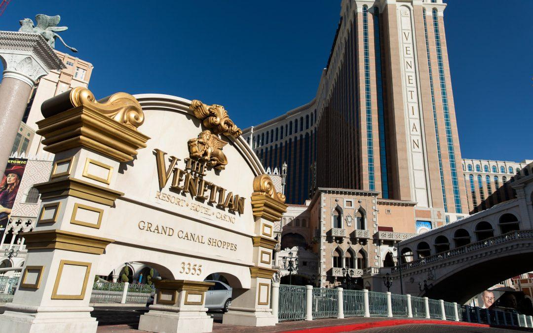 Las Vegas Sands, CSX & more