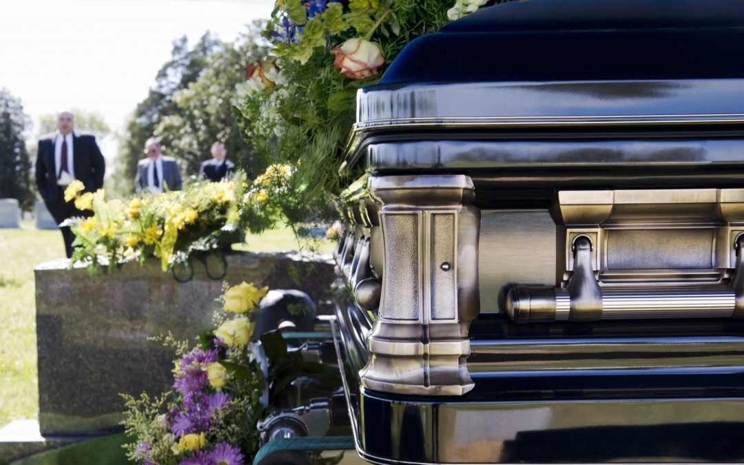 Biden administration makes it easier to get Covid funeral reimbursement