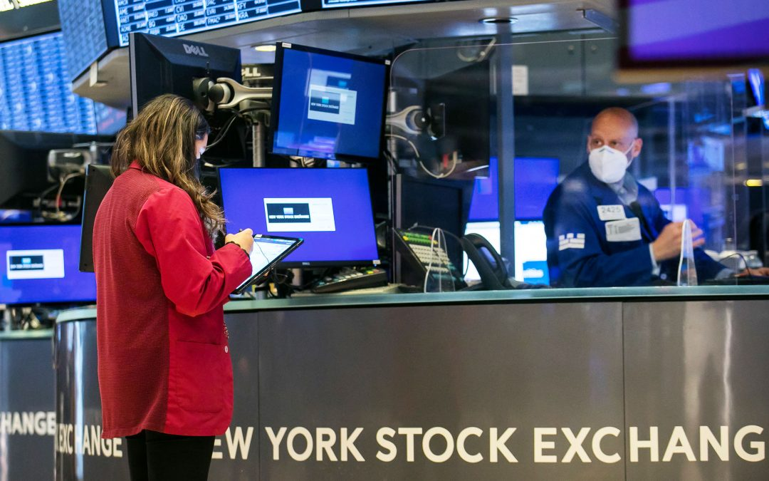 Stock futures are flat after market sell-off