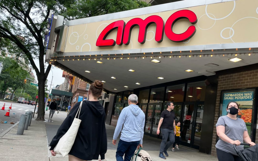 AMC share price cut in half as reality sets in for meme stock investors