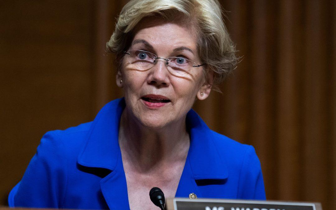 Sen. Elizabeth Warren slams bank for potential credit score hit to its customers