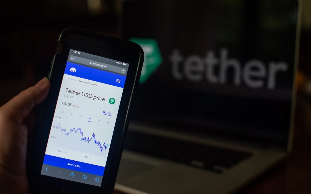 What is tether cryptocurrency (USDT)? All you need to know