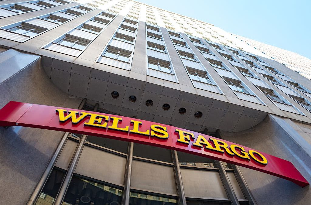 Wells Fargo closed your personal line of credit. Now what do you do?