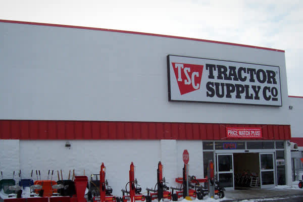 AutoNation, Cal-Maine Foods, Tractor Supply and more