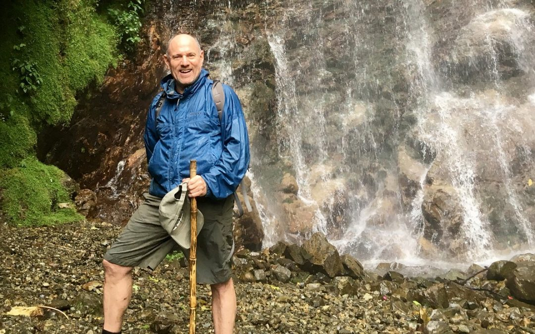 'I could live on my Social Security and still save money': This 66-year-old left Chicago for 'calming' Costa Rica — where he now plans to live indefinitely