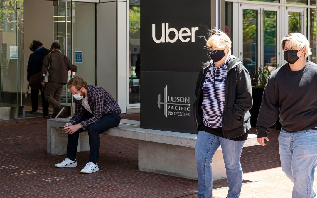 Uber, Johnson & Johnson, Apple and more